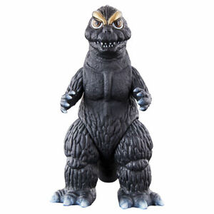 Japan Bandai movie monster series godzilla godzipan  godzilla kun soft vinyl