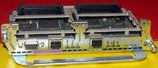 Cisco NM-1FE1R2W Fast Ethernet Network Module NM-1FE 1R2W 4xAvailable
