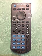 Kenwood RC-DV331 Stereo Remote Control Unit