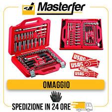 Usag 601 J100 cassetta attrezzi serie chiavi cricchetto torx bussola esagonali