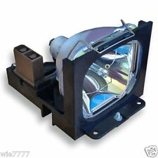 TOSHIBA TLP-681U, TLP-670UF, TLP-680E Lamp with OEM Ushio NSH bulb inside