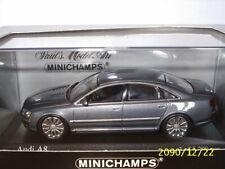 1:43 Minichamps - AUDI A8 2002