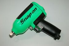 New ListingSnap-On Tools Super Duty Impact Air Wrench Mg725 1/2 Drive ,