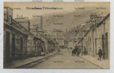More details for clackmannan postcard union street tillicoultry 1910s-20s by wm bett alva alloa