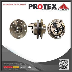Wheel Bearing Hub Assy Front For Saab 9-3 2.0L/2.8L/1.9L-PHK4858