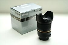 Tamron SP 24-70mm f/2.8 Di VC USD Lens for Canon, SUPERB CONDITION