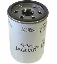 JAGUAR XK8 OIL FILTER GENUINE JAGUAR ORIGINAL PART EAZ1354