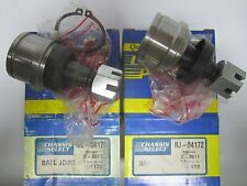 92-04 Ford E-150 Econoline Front Lower Ball Joint Pair (2) BJ04172 K8611T