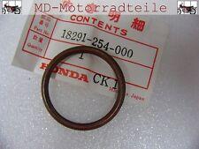 Honda CB 750 Four  K0 K1 K2 - K6 K7  Krümmerdichtung Auspuff Gasket exhaust pipe