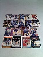 *****Dmitri Mironov*****  Lot of 50 cards.....36 DIFFERENT / Hockey