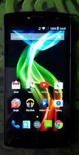 ARCHOS Archos Platinum 50b - 4GB - Schwarz (Ohne Simlock) Smartphone