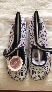 hot chocolate design shoes 6 Terrazzo