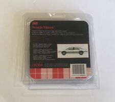 3M 06384 Scotch-Mount Double-Coated Automotive Acrylic Foam Tape 1/2
