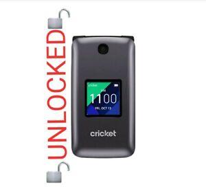 SMARTFLIP ALCATEL 4052C  HD Voice Wifi Flip Basic (GSM UNLOCKED) BRAND NEW