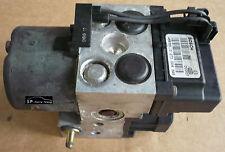 Renault Scenic JA Bosch ABS Hydraulikblock mit Steuergerät 0273004395 7700432643