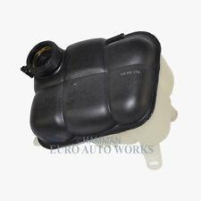 Mercedes-Benz Coolant Reservoir Expansion Tank OEM Quality Hamman 1405001749