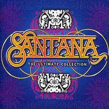 * SANTANA - Ultimate Collection (+ Bonus CD) (3 CD SET) [Remaster]