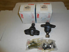 Pair Ball Joints TRW# 10230 Ford 1962 - 1974, Mercury 1962 -1969