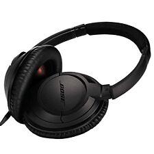 Bose SoundTrue Headphones Around-Ear Style, Black 626238-0010