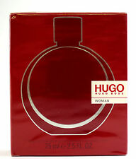(GRUNDPREIS 119,87€/100ML) HUGO BOSS HUGO WOMAN 75ML EAU DE PARFUM SPRAY