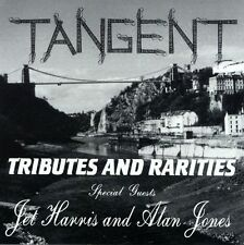 Tangent Tributes And Rarities 13 track 1995 cd NEW! feat. Jet Harris Alan Jones