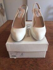 L.K. Bennett Women's Patent Leather Formal Shoes