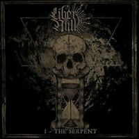 Liber Null - I - The Serpent [CD]