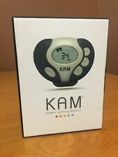 KAM Kinetic activity monitor NIB Fitness Monitor Tracker First Line Therapy