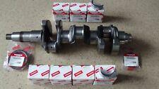 YANMAR Diesel D36 Crankshaft Assy 120380-21051