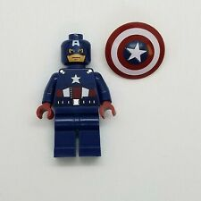USED LEGO | Marvel Avengers - Captain America w/ Shield 6865