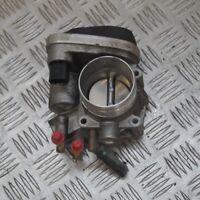 Audi A3 8P 1.6 Petrol 75KW Throttle Body 06A133062A