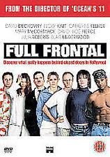 Full Frontal (DVD, 2011)