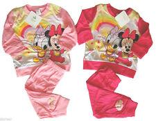 Disney Baby-Schlafanzüge für Mädchen aus 100% Baumwolle