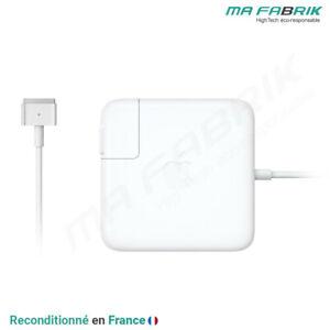 """Chargeur MacBook MagSafe 2 - 60W (pour MacBook Pro retina 13"""" 2012 à 2015 )"""