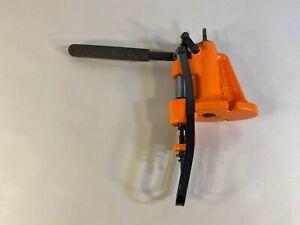 Lyman 450 Bullet sizer / Lubricator press