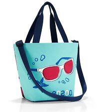 reisenthel shopper XS Handtasche Tasche special edition aquarius ZR4052