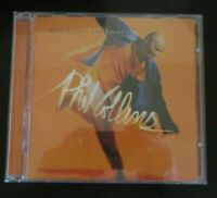 PHIL COLLINS ~ Dance Into The Light ~ CD ALBUM