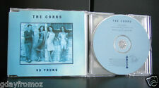 The Corrs - So Young 3 Track CD Single