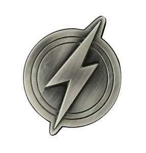 Justice League, The Flash Logo BOTTLE OPENER FRIDGE MAGNET BEER COKE SODA