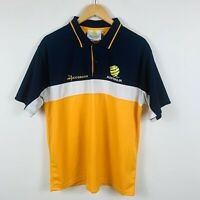 Cooper Sports Australian Socceroos Polo Shirt Size XL Official Merchandise
