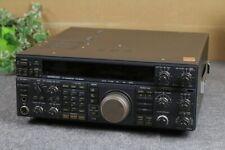 KENWOOD TS850S LIMITED HF 100W Final model Used Excellent transceiver Japan