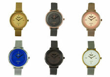 Women's Two-Piece Strap Analog Wristwatches