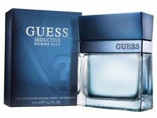 Guess Seductive Homme Blue Cologne for Men 100ml EDT Spray