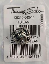 Thomas Sabo Bead K0310-643-14 Royalty Star Silver S925