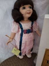 """""""Lolly"""" Doll Sheila Kwartler Collection 1984 With box Limited Edition"""
