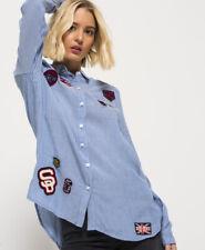 Superdry Womens Frankie Shirt