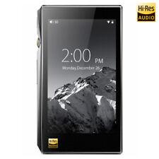 Fiio X5 III Smart Hi-res DAP Lettore Musicale portatile Titanium
