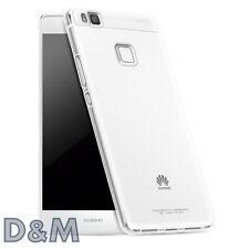 Cover Custodia per Huawei P9 Lite Ultra Slim Trasparente TPU