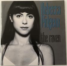Rebecca Pidgeon / The Raven CD Chesky Records