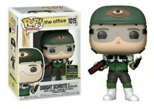 Funko Pop Dwight Schrute Recyclops V2 The Office SDCC 2020 Exclusive iN STOCK